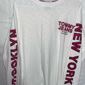 Vintage Tommy Hillifiger T-Shirt